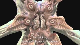 "getlinkyoutube.com-Extras de prometheus. ""Body Mechanics - Trilobite""."