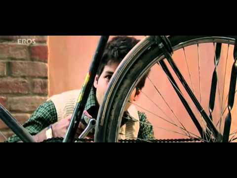 Rabba Mausam 2011 with lyrics - ft. Shahid & Sonam Kapoor- (HD)