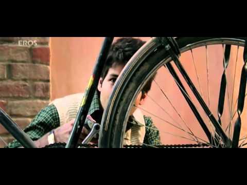 Rabba Mausam 2011 with lyrics - ft. Shahid & Sonam Kapoor- (HD)