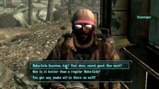 getlinkyoutube.com-Fallout 3 - Random Encounters