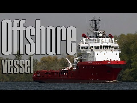 Click to view video AHTS Sar Loke - IMO 9166613 - Poland - Szczecin
