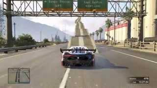 getlinkyoutube.com-كيف تقضي وقتك في قراند GTA5 مع العيال #4 أتحداك تفوز !!