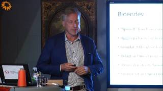 Lösningen på klimatutmaningen – ren energi från norra Sverige? - Göran Ernstson