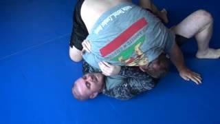 getlinkyoutube.com-160キロのレスラー対ルークホロウェイ!