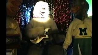 getlinkyoutube.com-Rock-afire Explosion (ShowBiz Pizza) Beach Boys Medley