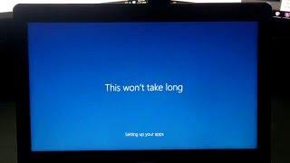 getlinkyoutube.com-How to install Windows 10 on a Chromebook