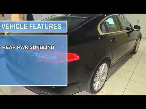 2010 Jaguar XF - Vin Devers Inc. - Sylvania, OH 43560
