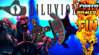 getlinkyoutube.com-DILUVION - FIN - LA QUETE ! (1H) - TheFantasio974 Gameplay PC FR