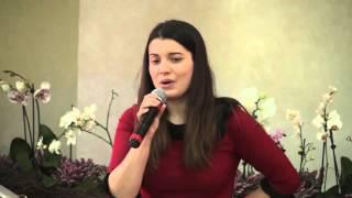 Luiza Spiridon - Privesc cu dor