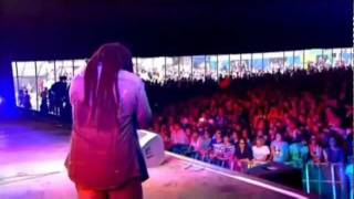 Stephen Marley - Redemption Song - Could You Be Loved