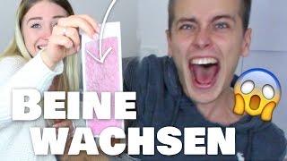 getlinkyoutube.com-Bibi WACHST meine BEINE ● Die Bestrafung .. | Julienco