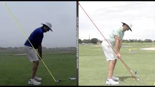 getlinkyoutube.com-The Leadbetter A Swing – Incredible Results