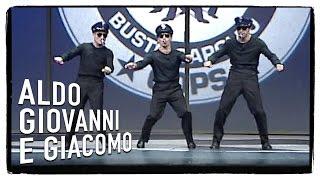getlinkyoutube.com-Busto Garolfo Cops - Tel chi el telun
