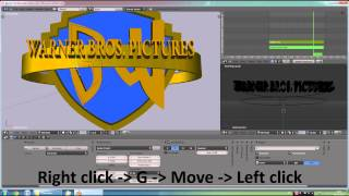 getlinkyoutube.com-TUTORIAL: Warner Bros Intro HD