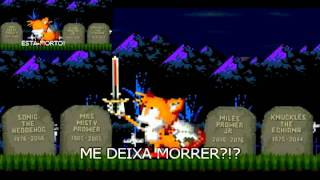 getlinkyoutube.com-the best tails can't die sparta remix on youtube
