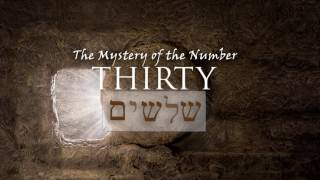 The Mystery of the Number Thirty