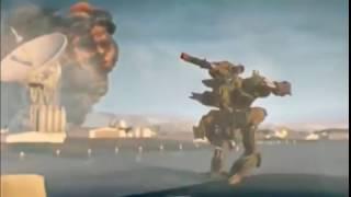 getlinkyoutube.com-WWR is life (Walking War Robots)