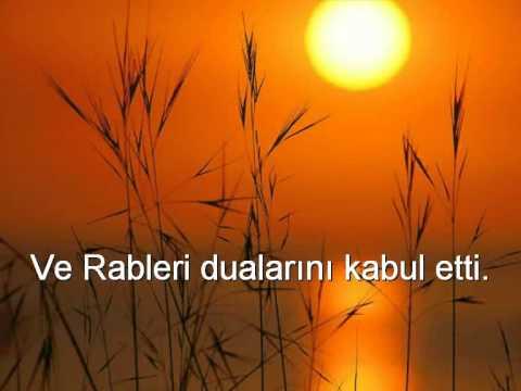 Kuran okurken ağlayan Kabe Imamı - ilahi kelam Kuranı dinle