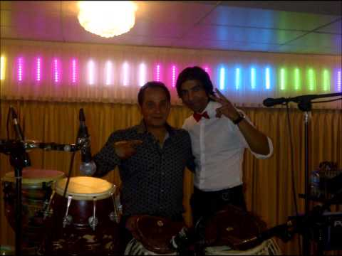 Nesar Rosta live in wedding with Fahim and Shafi ( maida maida bya )
