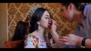 getlinkyoutube.com-Таблихан и Петимат (Свадьба в Грозном 2015) Чечня