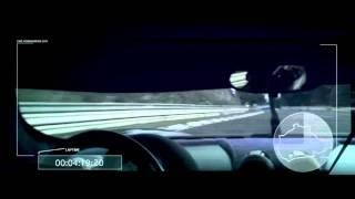 2006 Koenigsegg CCX  Nurburgring Lap