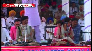 getlinkyoutube.com-Nooran Sisters Live at Lohara  by punjabLive1.com