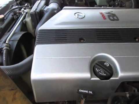 K552 Lexus LX470 18086433