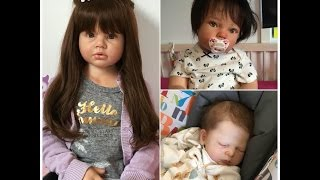getlinkyoutube.com-Morning Routine Of A Reborn Child, Toddler & Baby!