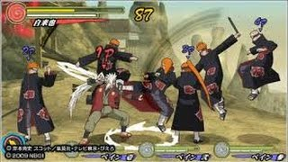 getlinkyoutube.com-Naruto Ultimate Ninja 6 EXIST!!!!