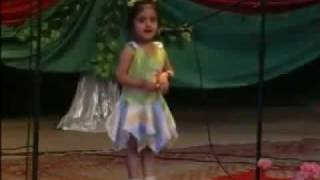 getlinkyoutube.com-YouTube   Baby afghan girl sings and dances with a nice persian song by  Murtaza syed of karachi