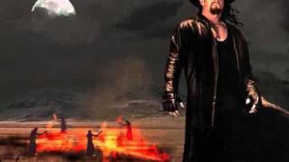 Custom WWE Undertaker Theme Song