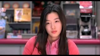 전지현 21살때 모습 ㄷㄷ 여신이 따로없네