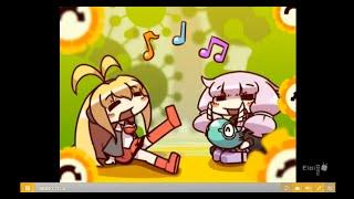 getlinkyoutube.com-[티비플] 유즈키 유카리와 츠루마키 마키의 미확인 게임하기 좋은날 #06
