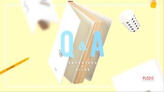 getlinkyoutube.com-[M/V]  SEVENTEEN(세븐틴) & Ailee(에일리) - Q&A