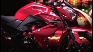getlinkyoutube.com-Teaser Kawasaki Z250 Thailand