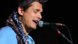 getlinkyoutube.com-Free Fallin'/Fast Car - John Mayer (Argentina) FULL HD