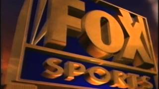 getlinkyoutube.com-Fox Sports - Ident (October 2003)