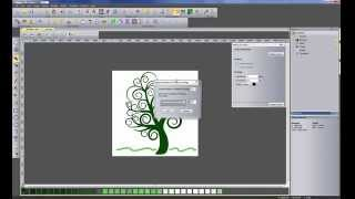 getlinkyoutube.com-Creating Large Decorative Panels in ArtCAM Insignia