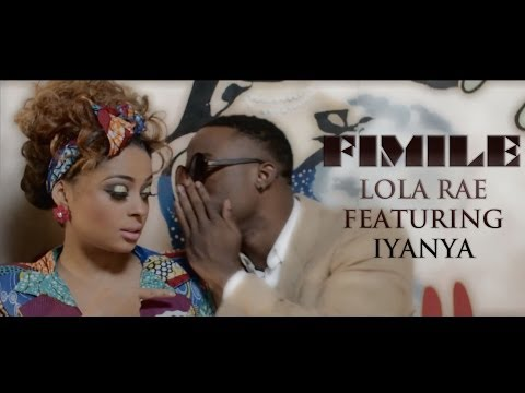 Lola Rae Feat. Iyanya - Fi Mi Le @LolaRaeMusic @Iyanya