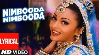 getlinkyoutube.com-Nimbooda Nimbooda Lyrical Video | Hum Dil De Chuke Sanam | Ajay Devgan, Aishwarya Rai