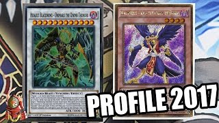 *YUGIOH* BEST! BLACKWING DECK PROFILE! NEW MARCH 31st 2017 BANLIST! BRIO IS BACK! (NEW FORMAT)