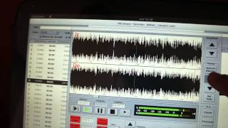 getlinkyoutube.com-Usando Rivendell en una tablet / Using Rivendell radio automation software in a tablet