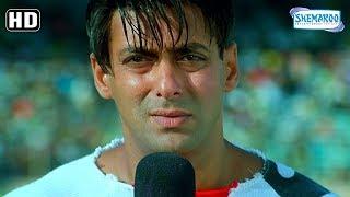 Salman Khan Propose Priyanka Chopra [HD] Mujhse Shaadi Karogi   Hindi Romantic Scene   Bollywood