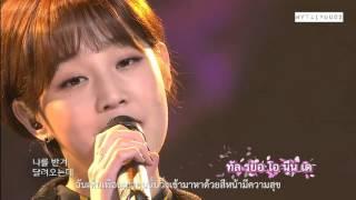 getlinkyoutube.com-[TH|Karaoke] Park Boram - Hyehwadong LIVE (Reply 1988 OST)