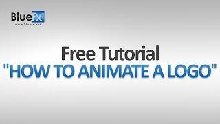 getlinkyoutube.com-Logo Animation After Effects Template - BlueFx Tutorial