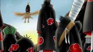 getlinkyoutube.com-Akatsuki-What I've Done