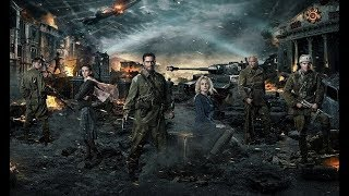New Action Movies 2018 Full Movie English Sci Fi WAR Movies 2018 Full Length 1080p HD