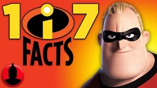 getlinkyoutube.com-107 Incredibles Facts YOU Should Know - (ToonedUp #137) | ChannelFrederator
