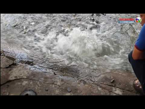 TP.HCM: Chậm trễ khắc phục sự cố vỡ ống nước, ai chịu trách nhiệm?