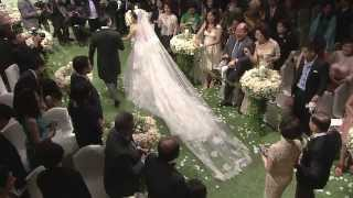 getlinkyoutube.com-HOLY MATRIMONY - HENRY RIADY & ALEXANDRA YASA - PART 9